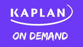 Kaplan SAT On Demand