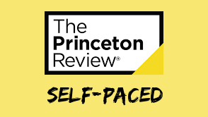 Princeton Review GMAT Self-Paced