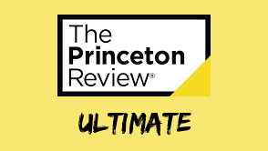 Princeton Review SAT Ultimate – RV Only