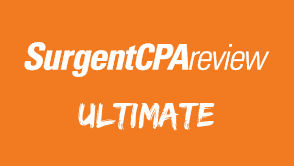 Surgent CPA Ultimate Pass