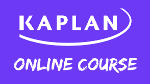 Kaplan GRE Online Course – RV Only