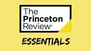 Princeton Review SAT Essentials – RV Only