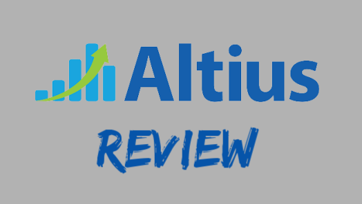 Altius MCAT Review