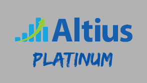 Altius MCAT Platinum