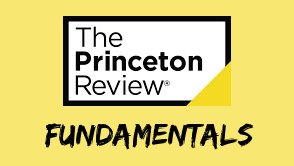 Princeton Review GMAT Fundamentals – RV Only