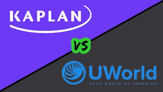 UWorld vs Kaplan NCLEX